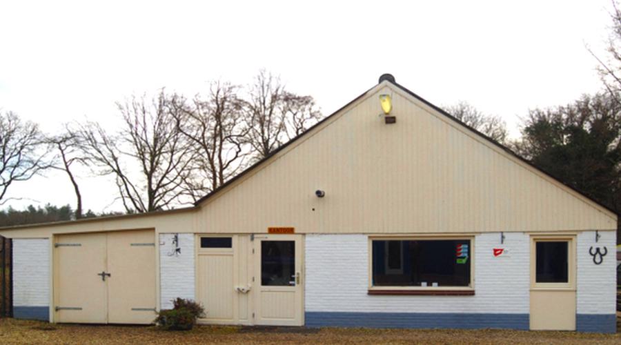 Garage van Beek Soesterberg